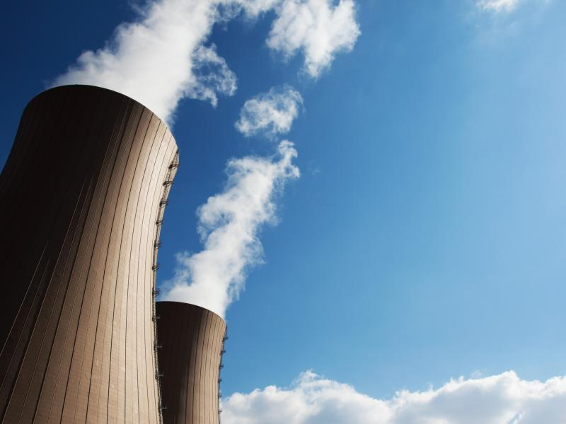 The summit reaffirmed the right of EU members to nuclear energy